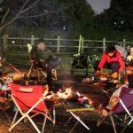 2015年一発目キャンプリポート(初のグループキャンプ) その3