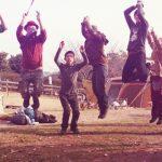 2015年一発目キャンプリポート(初のグループキャンプ) その5
