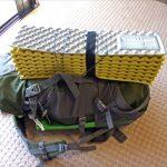 キャンプ装備の軽量化