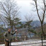 本栖湖 登山キャンプ1
