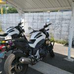 【大型】バイクの免許を取ろう 2日目 ~1段階 実技1時間目・2時間目~