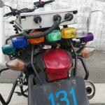 【大型】バイクの免許を取ろう 4日目 ~1段階 実技4時間目、5時間目~