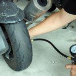 タイヤの点検やってます?