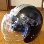 7個目のヘルメット買っちゃった