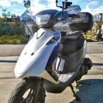 短時間でバイクを楽しむ! 私の正月休みは早くも終了